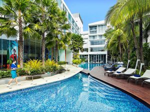 Accommodation In Pattaya – Suits Every Pocket