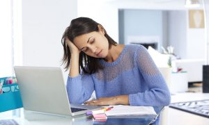 Avoid After Vacation Stress