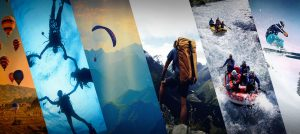 Explore the Adventurous Side individuals