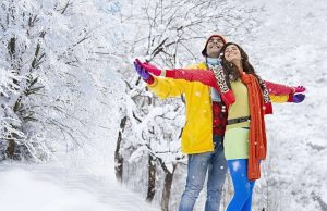 Great Winter Honeymoon Destinations