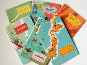 A Brief Note About Travel Guides