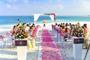 Destination Weddings – How to pick the right Location