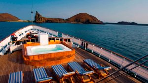 What Are the Various Benefits of Galapagos Cruises?