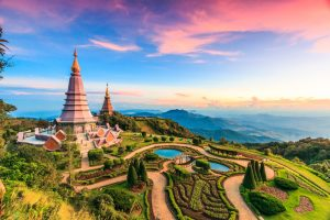 Top 5 Thai Tourist Attractions: Best Places to Visit