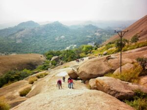 The Best Trekking Destinations Near Bangalore